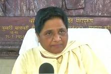 Will Bring Modi Govt to its Knees, Says Mayawati, Blames Violence on Goons Hijacking Dalit Protests