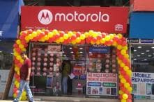 Motorola Launches 50 More 'Moto Hubs' in Western Uttar Pradesh