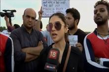 National Outrage Over Kathua, Unnao Rapes