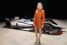 Hollywood Actress Margot Robbie Led Nissan Formula E Launch Tour Concludes [Video]