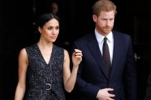 Prince Harry-Meghan Markle Wedding: No Maid of Honor for Royal Bride-To-Be