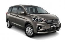 Pictures of Newly Launched 2018 Maruti Suzuki Ertiga