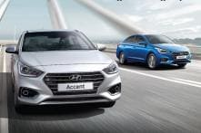 Made In India 2018 Hyundai Verna (Accent) Launched in Middle East
