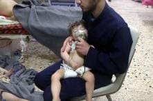 Chlorine Likely Used in February Attack in Idlib, Syria: Weapons Agency