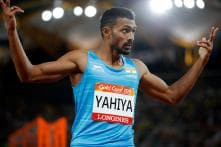 Commonwealth Games 2018 Day 6 in Gold Coast Highlights: Muhammed Anas Finishes 4th, Registers National Record