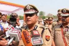 Dalit Agitation: Absolutely No Failure of Police System, Says UP DGP OP Singh