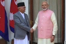 Traditions Set Aside as India and Nepal Try to Turn Back the Clock