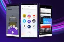 Opera Launches a New Mobile Browser For Smartphones Called Opera Touch