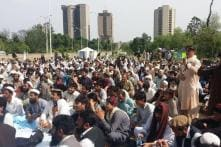 Pakistani Traders End Protest After Army Agrees to Demands