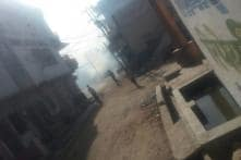 Violence-hit Jaitaran Remains Under Curfew, Internet Services Suspended