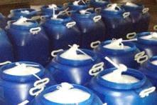 India Slaps Anti-dumping Duty on Import of Phosphorus Pentoxide from China