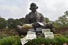Facing Flak, Railways Drops Plan to Mark Gandhi Jayanti as 'Vegetarian Day'