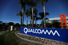 Qualcomm Launches Patent Challenge to Apple Ahead of Antitrust Case