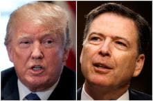FBI Investigated Four Americans on Russia Collusion Suspicions: James Comey