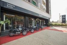 Triumph Motorcycles Inaugurate New Dealership in Mangalore, Expands Reach to 16 Outlets