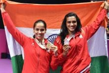 These Athletes Made India Proud at Commonwealth Games 2018