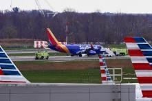 Southwest Airlines Sends Passengers USD 5,000 Cheques Onboard Accident Flight