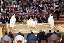 Japan Sumo Association to Consider Opinions on Female Ban