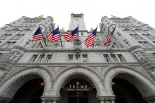 Philippines Latest Foreign Country to Book Donald Trump's DC Hotel