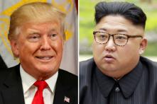 Will Walk Out on Kim Jong-Un if Meeting Doesn't Go Well, Says Donald Trump