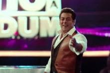 This Year You Will See Salman Khan's Signature Step of Dus Ka Dum, Courtesy Mudassar Khan