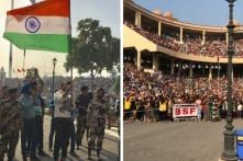 Patriotism, Pride, Admiration, Humility: Abhishek Bachchan Feels Many Emotions At Attari Border Ceremony