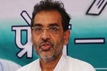 RLSP Blames JD(U) for 'Confusion' over Seat-sharing in NDA in Bihar