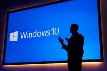 Microsoft Details Windows 10 Update For October