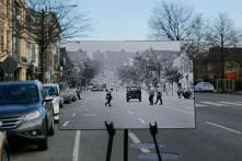 PHOTOS: Washington Then and Now, 50 Years After MLK Riots