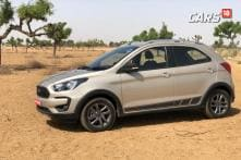 New Ford Freestyle CUV Exclusive Bookings Open at Amazon