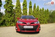 Toyota Kirloskar Motor Sales Up 10% to 11,830 Units In December
