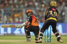 IPL 2018, Kolkata Knight Riders vs Sunrisers Hyderabad, Highlights: Captain Williamson Comes to the Fore for SRH