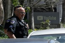 YouTube Shooter Was a Vegan Blogger Who Accused Site of Discrimination