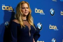 I Lost My Virginity Through Rape, Says Actress Amy Schumer