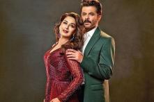 Total Dhamaal: First Photo of Madhuri Dixit-Anil Kapoor Recreates The 90s Magic