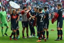 Bayern Munich Overcome Bizarre Own Goal to Clinch Another Title