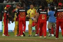 In Pics, IPL 2018, Match 24, Royal Challengers Bangalore vs Chennai Super Kings