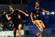 CWG 2018: Dipika Pallikal and Joshna Chinappa Settle for Silver Against New Zealand