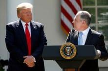 Donald Trump Stands by Embattled EPA Chief Scott Pruitt in Tweet