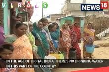 In The Age Of Digital India, There's No Drinking Water In This Part Of The Country