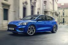 Ford Unveils New 2018 Focus Family Compact Hatchback, Sporty ST-Line Also Launched