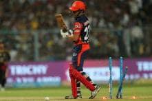 Gambhir Focuses on Bangalore Game After Kolkata Humiliation