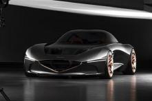 Hyundai Luxury Arm Genesis Unveils Essentia Concept At New York Auto Show 2018