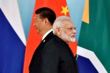 China Keen to Work With Re-elected PM Modi to Further Deepen Bilateral Ties