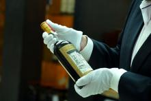 Collectible Bottles Of Rare 1926 Whiskies Sold For Record-breaking $1.2 Million