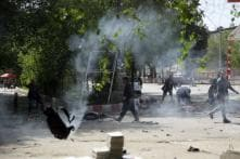 Nearly 170 Casualties as Violence Rocks Chaotic Afghan Elections