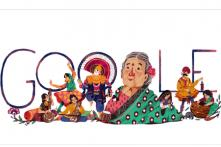 Thank You Google, For Reminding Us to Celebrate Freedom Fighter Kamaladevi Chattopadhyay