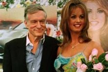 Playboy Model Karen McDougal Free to Discuss Trump 'Affair'