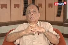 CJI Faces Allegations of Corruption, Can't Take it Lightly, Says Majeed Memon