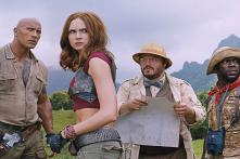 Jumanji To Get Sequel, Will Release In 2019: Sony Pictures